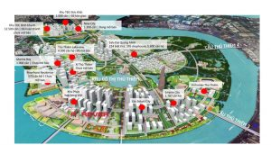 khu do thi thu thiem du an eco smart city